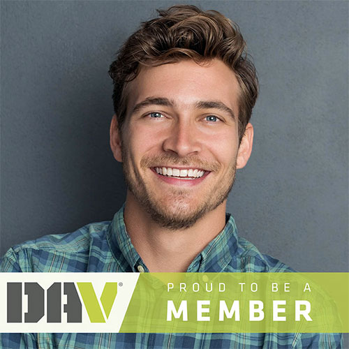 Get Your DAV Membership Facebook Profile Frame