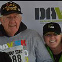 Honor Veterans at the DAV 5K