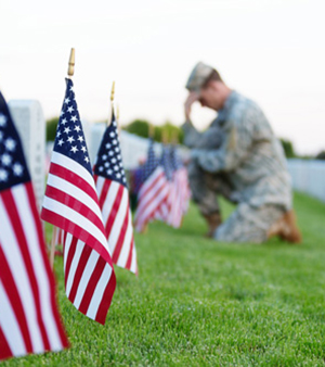 Make Your Memorial Day Promise