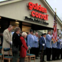 Military Appreciation Night at Golden Corral