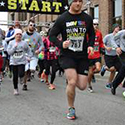 Run to Honor Veterans With the DAV 5K