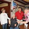 Recognizing Veterans in Hospice