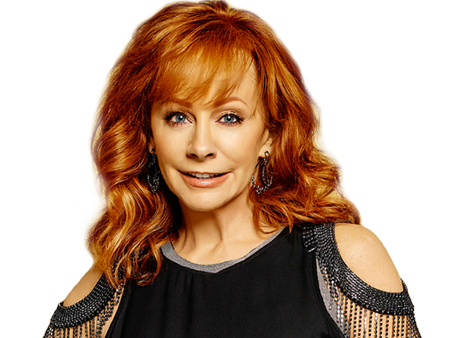 Reba Joins Forces with DAV to Thank Vets