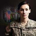 Report: Women Veterans Underserved